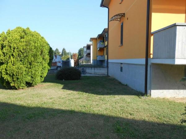 Appartamento in vendita a Chieve, Residenziale, Con giardino, 106 mq - Foto 8