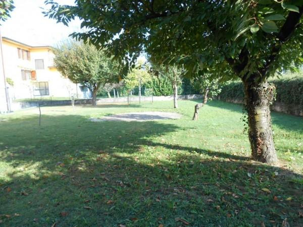 Appartamento in vendita a Chieve, Residenziale, Con giardino, 106 mq - Foto 6