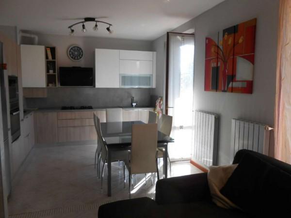 Appartamento in vendita a Chieve, Residenziale, Con giardino, 106 mq - Foto 48