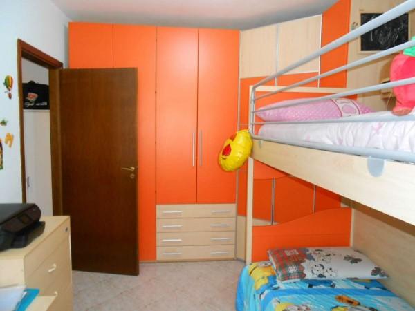 Appartamento in vendita a Chieve, Residenziale, Con giardino, 106 mq - Foto 24