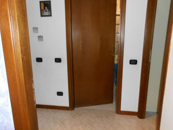 Appartamento in vendita a Chieve, Residenziale, Con giardino, 106 mq - Foto 30
