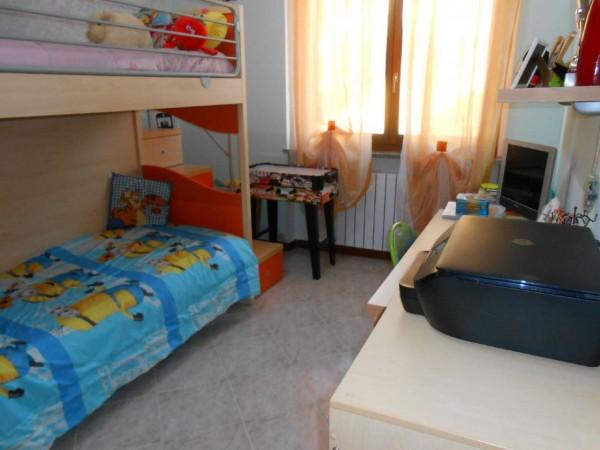 Appartamento in vendita a Chieve, Residenziale, Con giardino, 106 mq - Foto 41