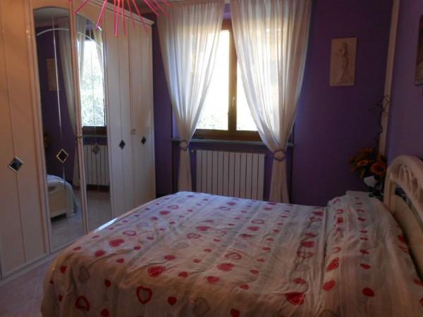 Appartamento in vendita a Chieve, Residenziale, Con giardino, 106 mq - Foto 27