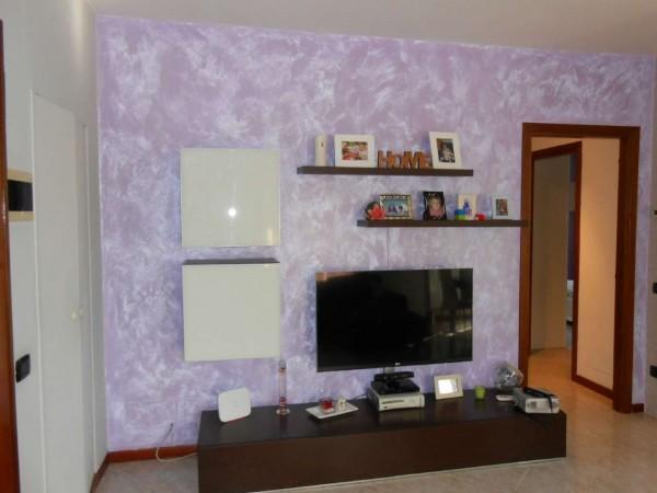 Appartamento in vendita a Chieve, Residenziale, Con giardino, 106 mq - Foto 51