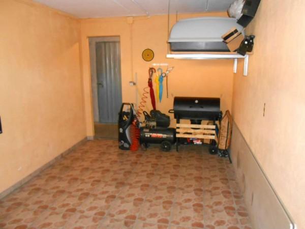 Appartamento in vendita a Chieve, Residenziale, Con giardino, 106 mq - Foto 16