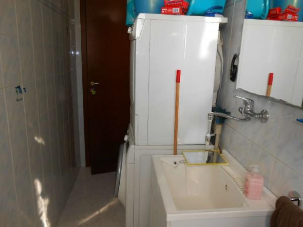 Appartamento in vendita a Chieve, Residenziale, Con giardino, 106 mq - Foto 39