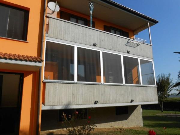 Appartamento in vendita a Chieve, Residenziale, Con giardino, 106 mq - Foto 12