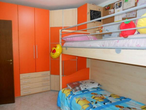 Appartamento in vendita a Chieve, Residenziale, Con giardino, 106 mq - Foto 42