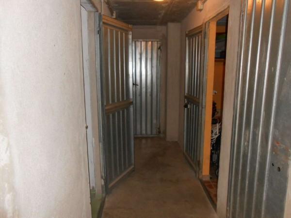 Appartamento in vendita a Chieve, Residenziale, Con giardino, 106 mq - Foto 34