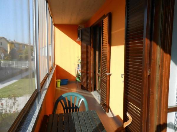 Appartamento in vendita a Chieve, Residenziale, Con giardino, 106 mq - Foto 17