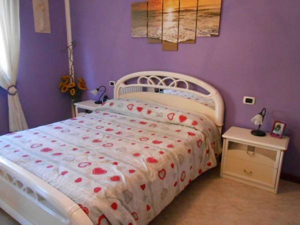 Appartamento in vendita a Chieve, Residenziale, Con giardino, 106 mq - Foto 45
