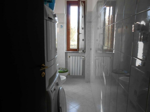 Appartamento in vendita a Chieve, Residenziale, Con giardino, 106 mq - Foto 22