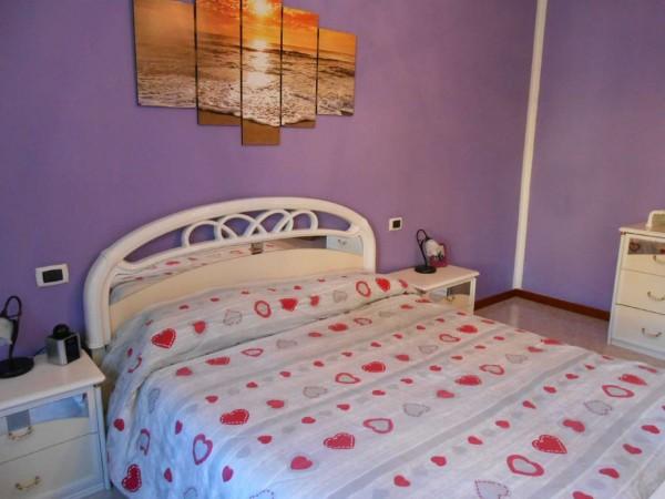 Appartamento in vendita a Chieve, Residenziale, Con giardino, 106 mq - Foto 28