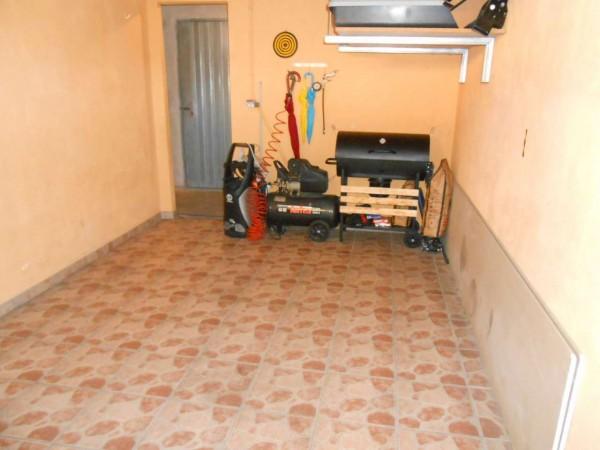 Appartamento in vendita a Chieve, Residenziale, Con giardino, 106 mq - Foto 35