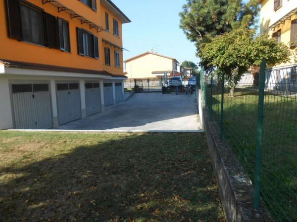Appartamento in vendita a Chieve, Residenziale, Con giardino, 106 mq - Foto 2