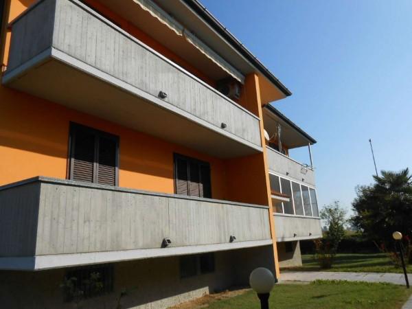 Appartamento in vendita a Chieve, Residenziale, Con giardino, 106 mq - Foto 11