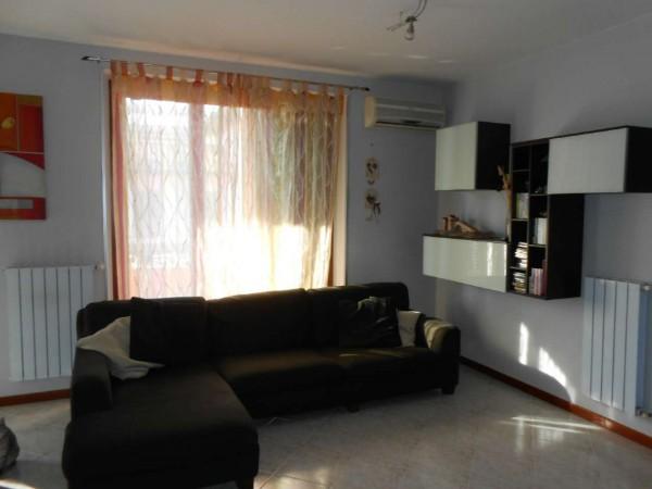 Appartamento in vendita a Chieve, Residenziale, Con giardino, 106 mq - Foto 33