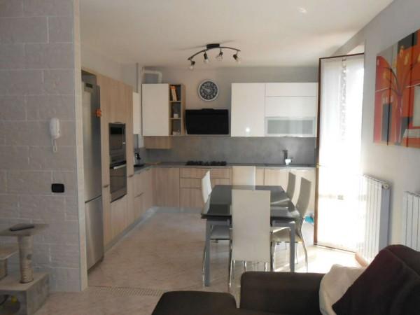 Appartamento in vendita a Chieve, Residenziale, Con giardino, 106 mq - Foto 47