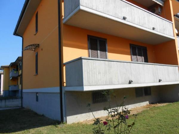 Appartamento in vendita a Chieve, Residenziale, Con giardino, 106 mq - Foto 9