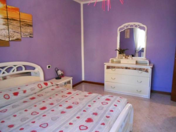Appartamento in vendita a Chieve, Residenziale, Con giardino, 106 mq - Foto 26