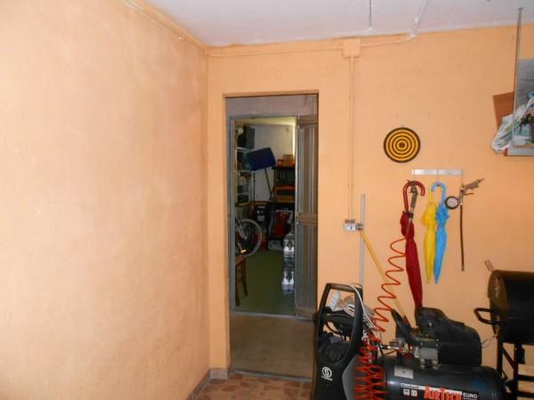 Appartamento in vendita a Chieve, Residenziale, Con giardino, 106 mq - Foto 15