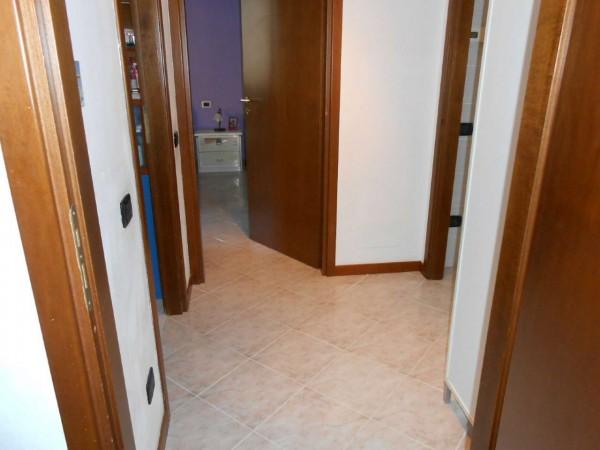 Appartamento in vendita a Chieve, Residenziale, Con giardino, 106 mq - Foto 29