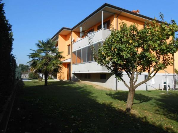 Appartamento in vendita a Chieve, Residenziale, Con giardino, 106 mq - Foto 5