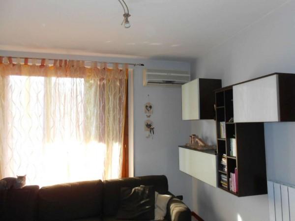 Appartamento in vendita a Chieve, Residenziale, Con giardino, 106 mq - Foto 32