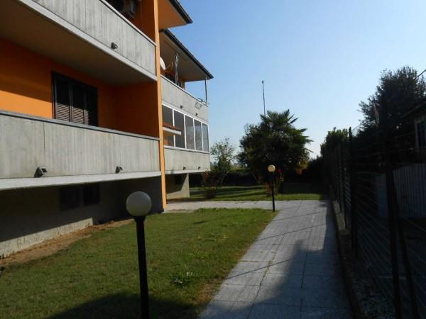 Appartamento in vendita a Chieve, Residenziale, Con giardino, 106 mq - Foto 10