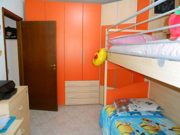 Appartamento in vendita a Chieve, Residenziale, Con giardino, 106 mq - Foto 23