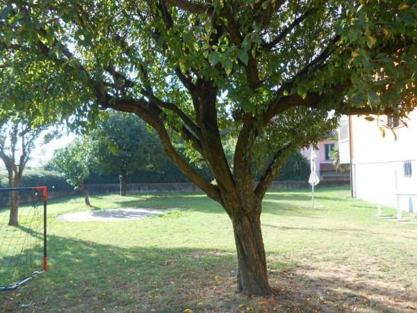 Appartamento in vendita a Chieve, Residenziale, Con giardino, 106 mq - Foto 3