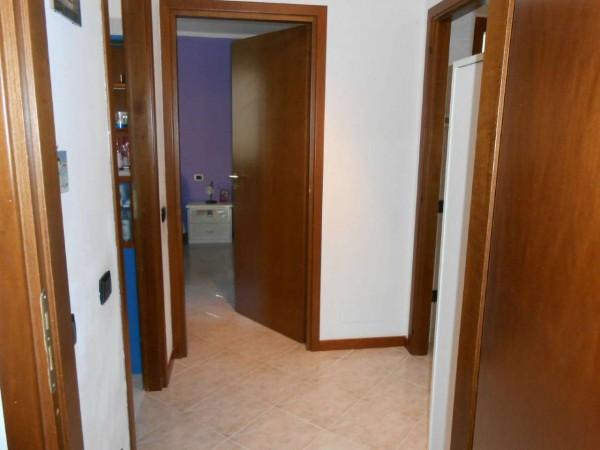 Appartamento in vendita a Chieve, Residenziale, Con giardino, 106 mq - Foto 46