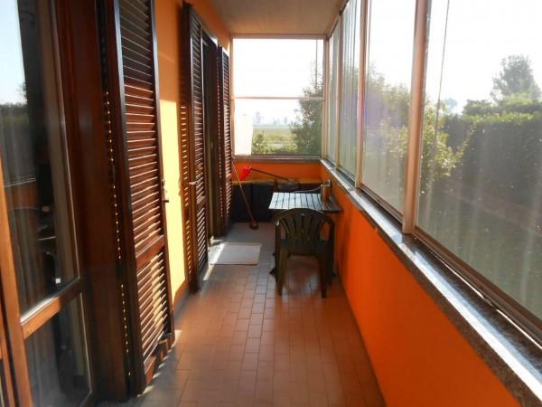 Appartamento in vendita a Chieve, Residenziale, Con giardino, 106 mq - Foto 18