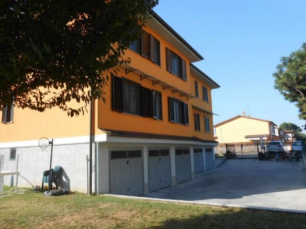 Appartamento in vendita a Chieve, Residenziale, Con giardino, 106 mq - Foto 4