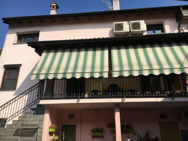 Appartamento in vendita a Dovera, Residenziale, 226 mq