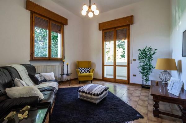 Casa indipendente in vendita a Forlì, Coriano, Con giardino, 175 mq