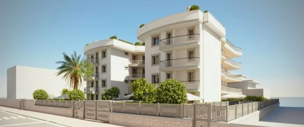 Appartamento in vendita a Taranto, Semicentrale, Con giardino, 123 mq