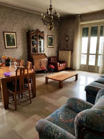 Appartamento in vendita a Torino, Piazza Montanari - C.so Agnelli, 130 mq