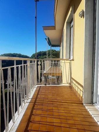 Appartamento in vendita a Sestri Levante, Lungomare, Con giardino, 165 mq