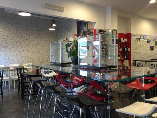 Locale Commerciale  in vendita a Torino, 215 mq - Foto 18
