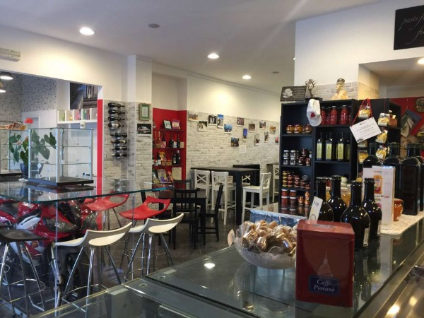 Locale Commerciale  in vendita a Torino, 215 mq - Foto 14