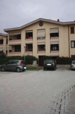 Appartamento in vendita a Prato, San Paolo, Con giardino, 88 mq