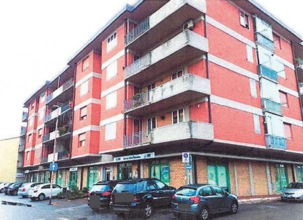 Appartamento in vendita a Prato, San Paolo, 147 mq