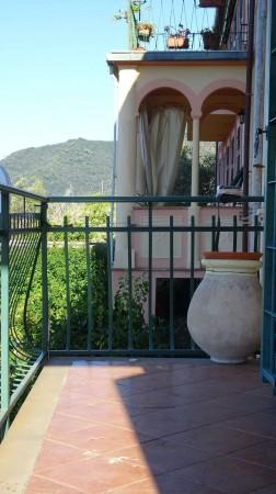 Appartamento in affitto a Camogli, Case Rosse, Arredato, 65 mq - Foto 33