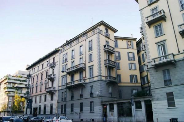 Appartamento in affitto a Milano, 40 mq