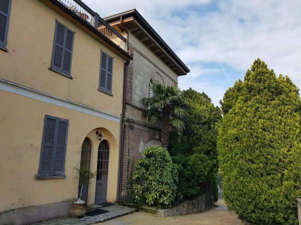 Appartamento in affitto a Varese, Bizzozzero, Arredato, con giardino, 50 mq