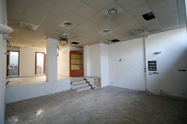 Negozio in vendita a Milano, Brenta, 130 mq - Foto 16