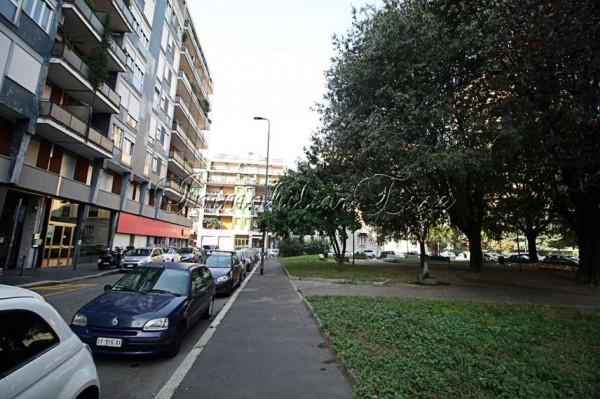 Negozio in vendita a Milano, Brenta, 130 mq - Foto 8