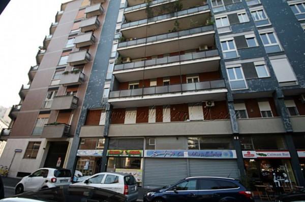 Negozio in vendita a Milano, Brenta, 130 mq - Foto 7