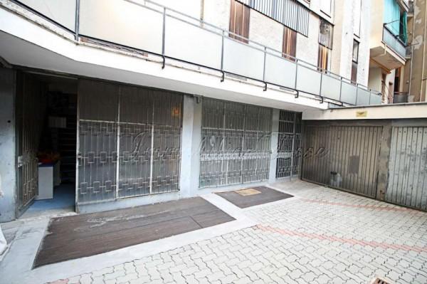 Negozio in vendita a Milano, Brenta, 130 mq - Foto 5